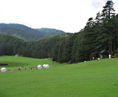 Travel Package Dalhousie