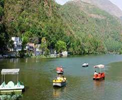 Dalhousie Tourism Honeymoon