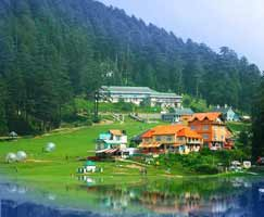 Dalhousie Vacation