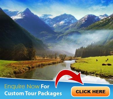 Dalhousie Tour Packages